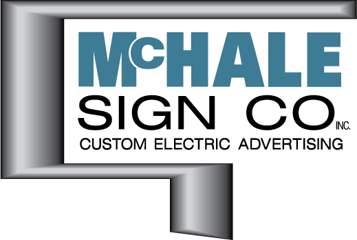 McHale Sign Company